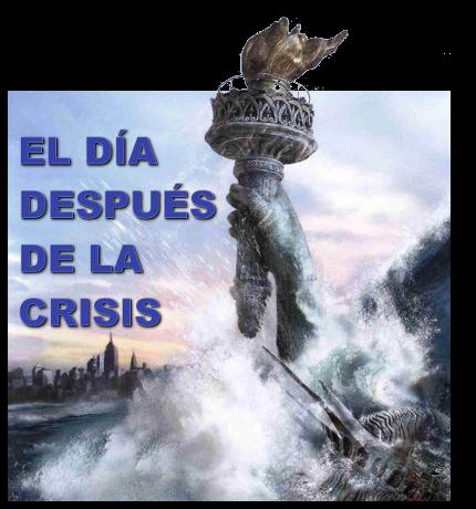 El día después de la crisis