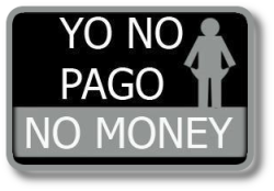 Yo no pago